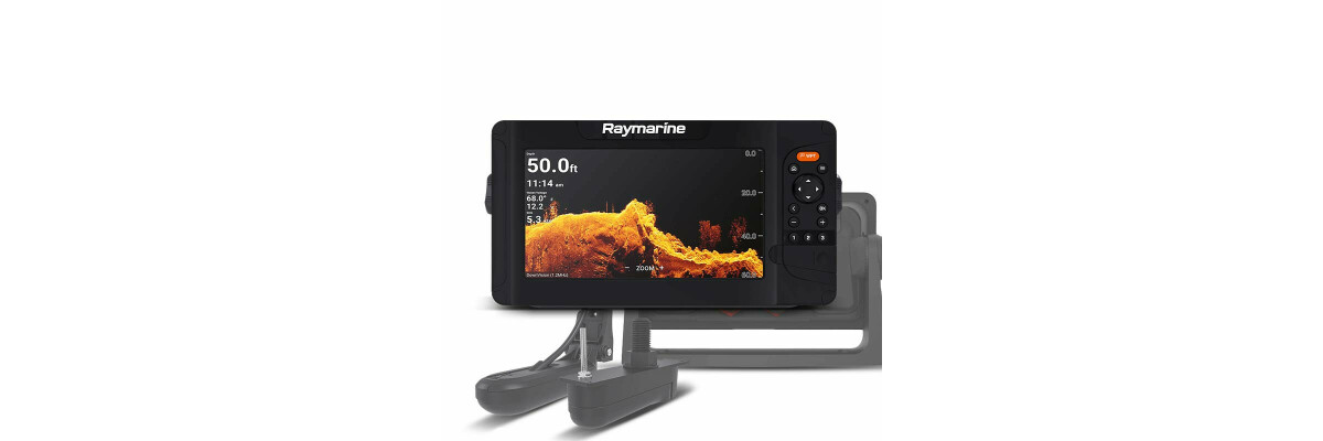 Raymarine Element 7 HV -
