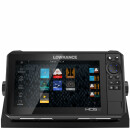 Lowrance HDS-9 LIVE - ohne Geber