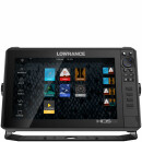 Lowrance HDS-12 LIVE - ohne Geber