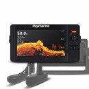 Raymarine Element 9 HV - 9 Zoll Multifunktionsdisplay mit...
