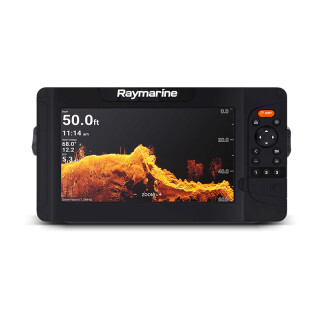 Raymarine Element 9 HV - 22,86 CM (9 Zoll) Multifunktionsdisplay ohne Geber