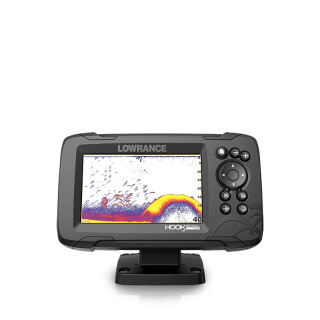 Lowrance Hook Reveal 5 HDI 83/200